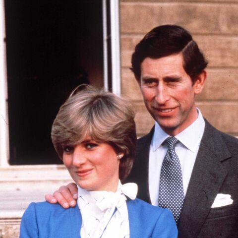 Le prince Charles: «Diana est folle, folle, folle!»