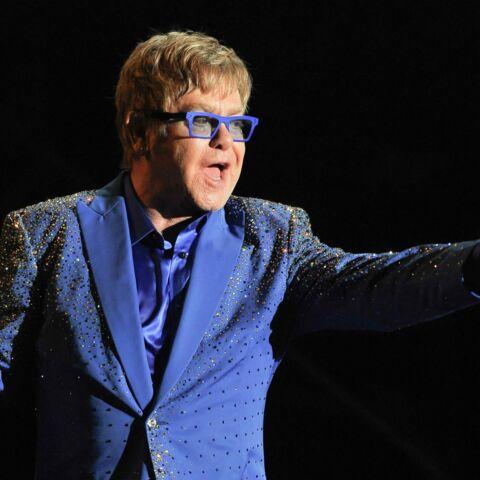 Elton John fâché contre le maire de Venise