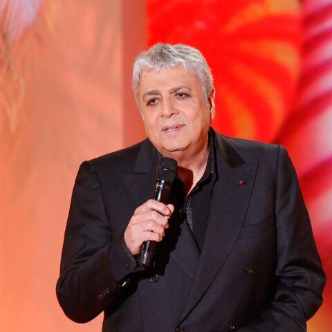 Enrico Macias, gêné d'être l'un des chanteurs favoris de Ben Laden