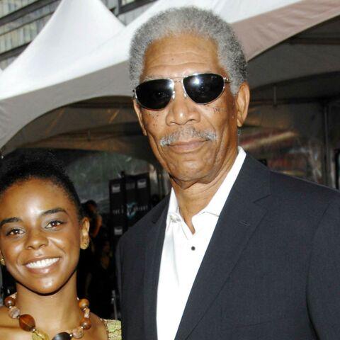 La petite-fille de Morgan Freeman sauvagement assassinée