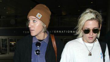 Kristen Stewart folle amoureuse d'Alicia Cargile