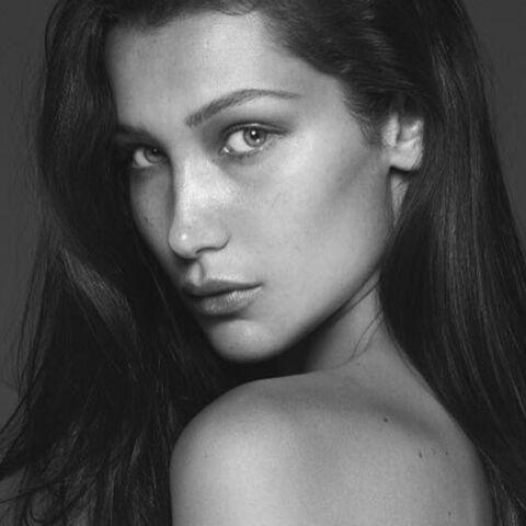 Bella Hadid, enfin nue