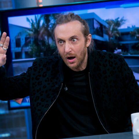 Un intrus armé chez David Guetta