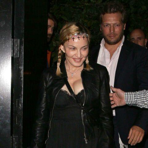 Madonna célèbre son anniversaire à la Havane