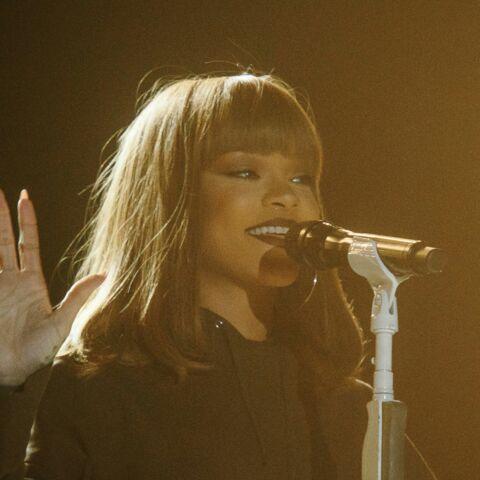 Rihanna se fait toujours avoir par la même blague