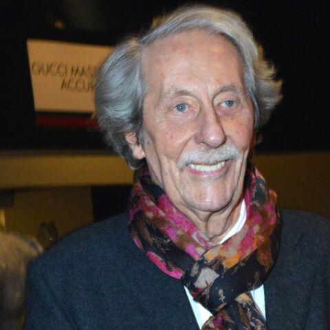 Jean Rochefort hospitalisé d'urgence en chirurgie digestive
