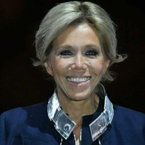 PHOTOS – Brigitte Macron: Comment elle a révolutionné le look «première dame»