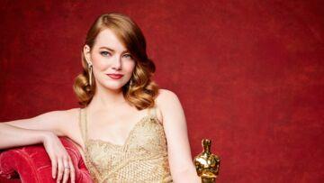 PHOTOS – Comment Emma Stone est devenue l'actrice la mieux payée au monde