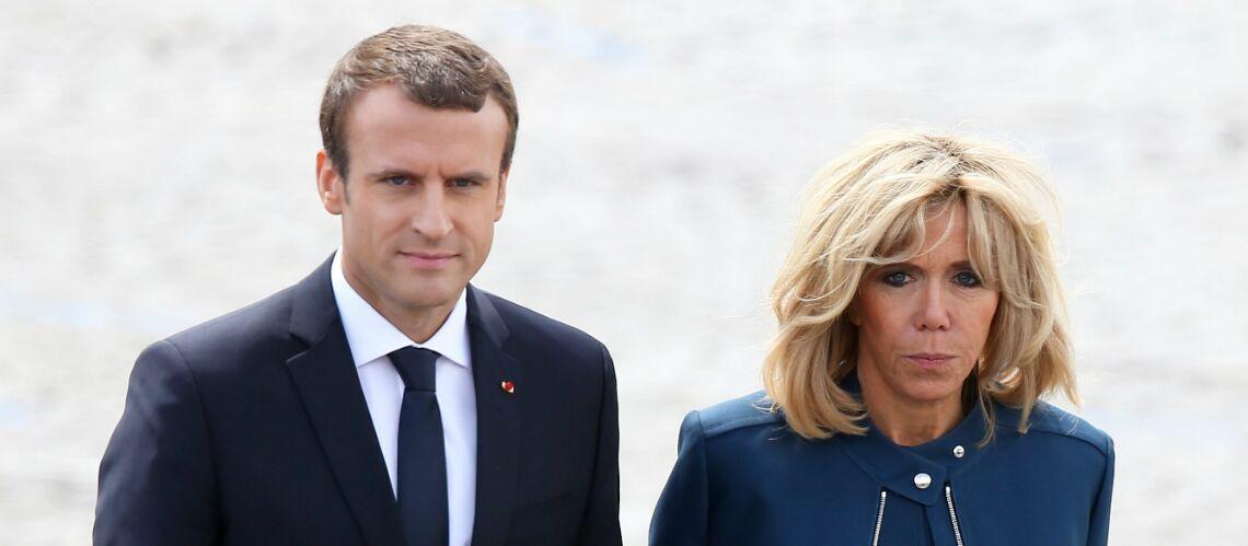 Les menaces n'ont pas suffi: les photos des vacances secrètes d'Emmanuel Macron et Brigitte Macron bientôt en kiosque