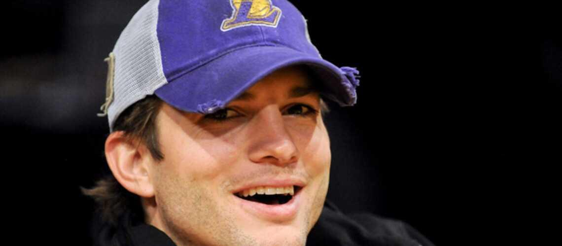 Ashton Kutcher: acteur télé le mieux payé au monde