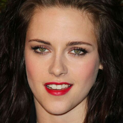 Shopping beauté – Kristen Stewart