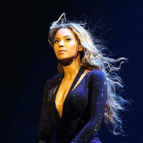 Beyoncé, The Mrs Carter Fashion Show