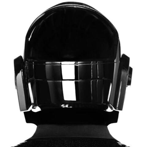 Hedi Slimane rhabille les Daft Punk en Saint Laurent