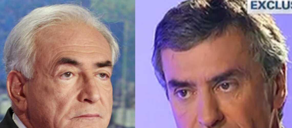 Cahuzac et DSK, même combat