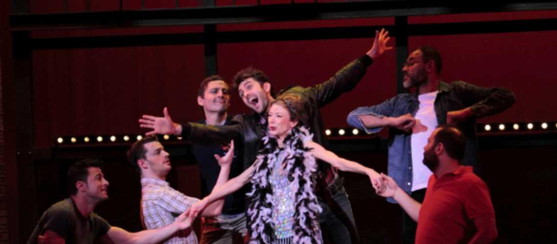 The Full Monty Le Musical: dansez, maintenant!