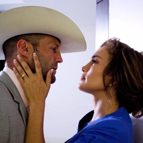 Parker: Jennifer Lopez vole la vedette à Jason Statham