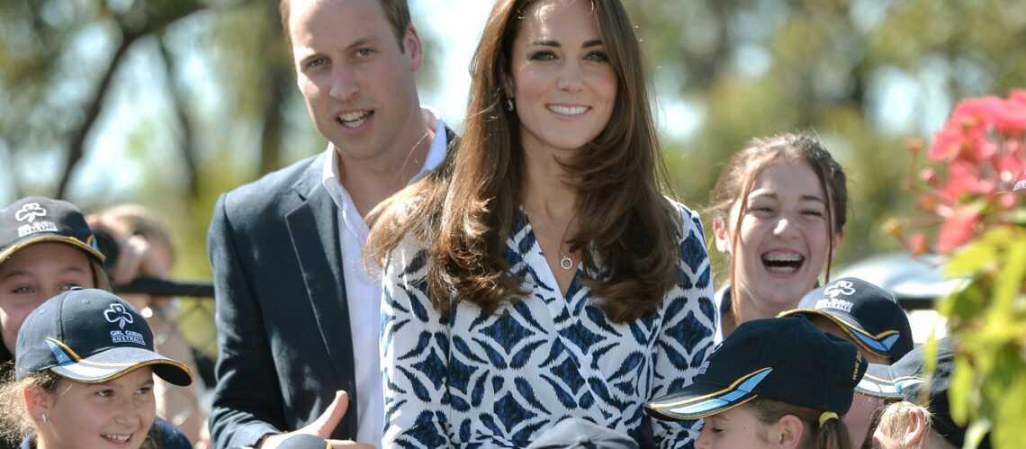 Photos – L'eucalyptus de Kate et William