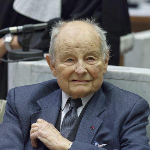 Jacques Servier est décédé