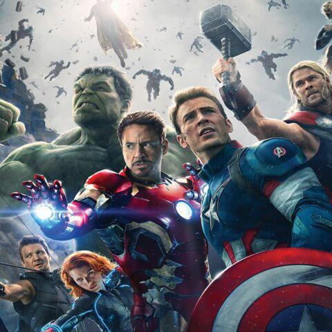 Avengers, l'ère d'Ultron: plein la vue ***