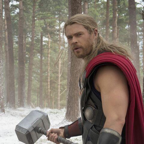Chris Hemsworth: «Une opportunité unique dans une carrière»