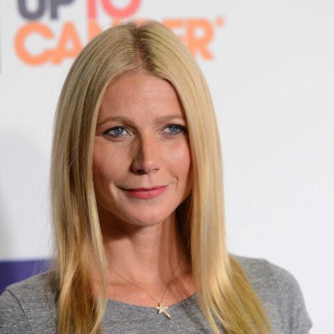 Gwyneth Paltrow n'a pas réussi à manger pour 27 euros