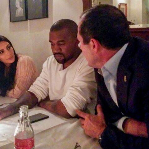 Kim Kardashian et Kanye West s'attachent les services d'un thérapeute pour sauver leur couple