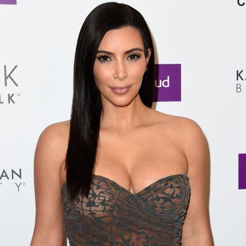 Kim Kardashian censurée en Israël pour sa vulgarité