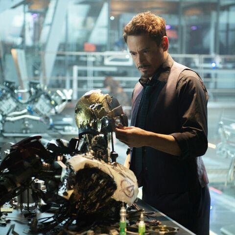 Robert Downey Jr.: «Avengers 2 marque la fin d'une époque»