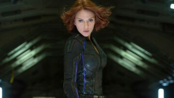 Scarlett Johansson: « Je vois Ultron comme un Big Brother »