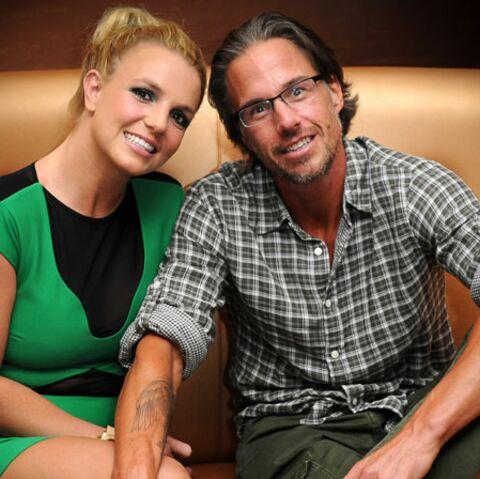 Britney Spears se sépare de son fiancé