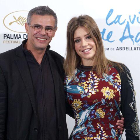 La vie d'Adèle, 2e prix Louis Delluc pour Abdellatif Kechiche