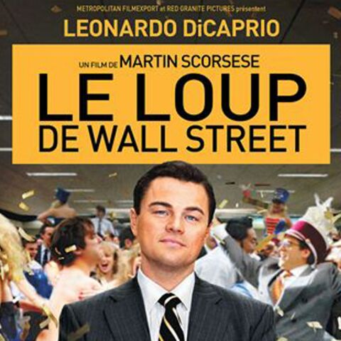 Leonardo Dicaprio: «Je suis fier des choix que j'ai faits»