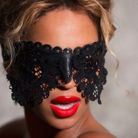 Beyoncé: les photos exclusives de son album