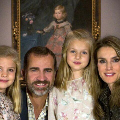 Felipe et Letizia d'Espagne, pour l'amour de l'art