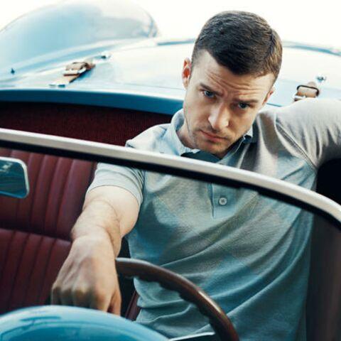 Justin Timberlake s'improvise love gourou
