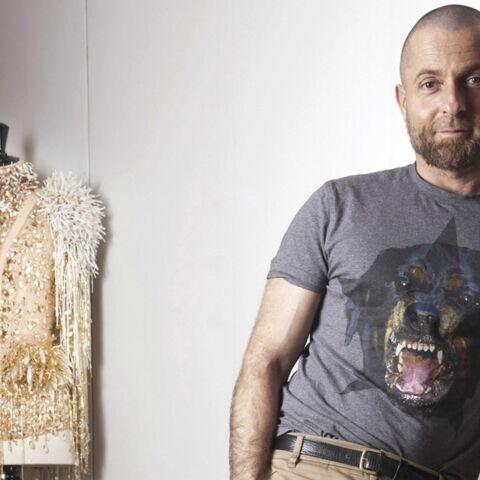 Alexandre Vauthier, recrue haute couture