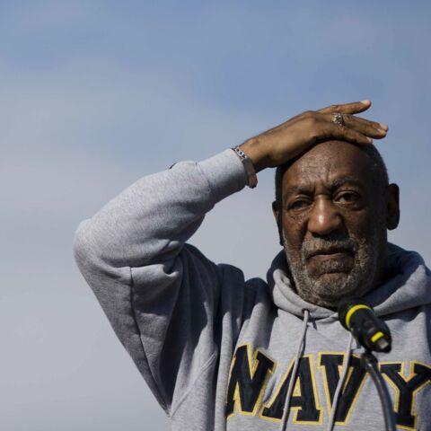 Bill Cosby protégé par la prescription
