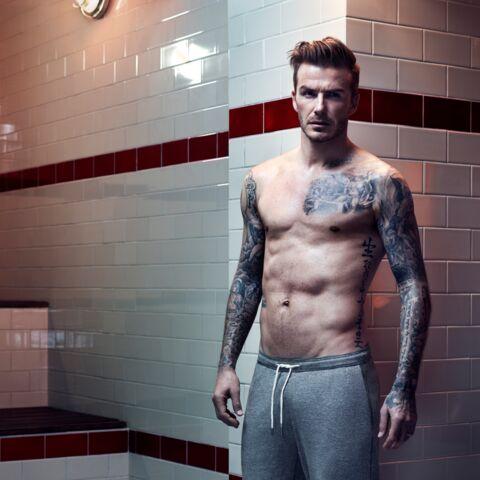 Beckham, Messi, Ronaldo… Le match des footballeurs égéries de mode