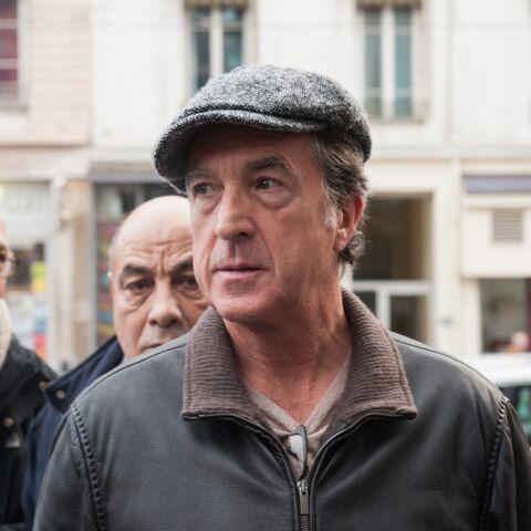 François Cluzet n'est pas intouchable