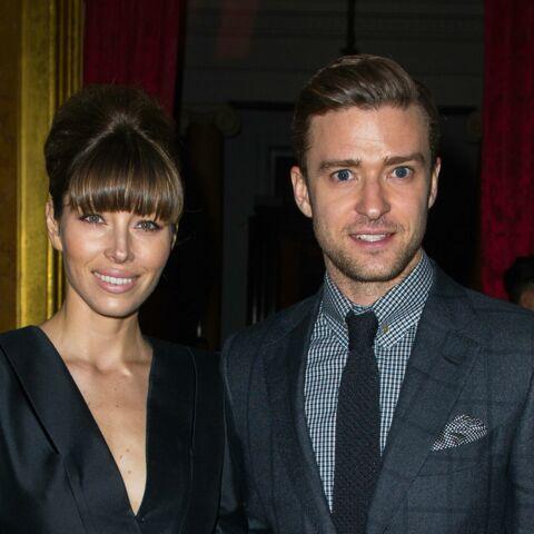Justin Timberlake et Jessica Biel: bientôt un bébé!