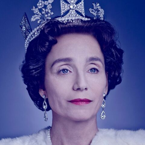 Kristin Scott Thomas mérite aussi d'être reine