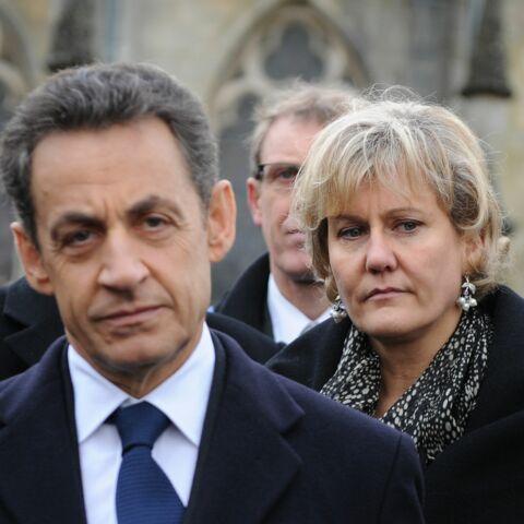 Nicolas Sarkozy et Nadine Morano, la rupture