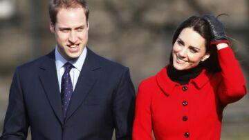 William: «Les cheveux de Kate sont un cauchemar»