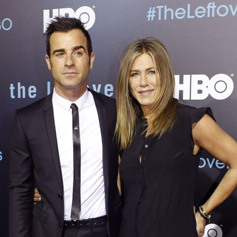 Jennifer Aniston et Justin Theroux: passion budôkon