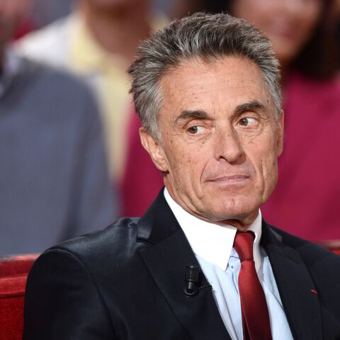 Gérard Holtz: le Dakar partira sans lui