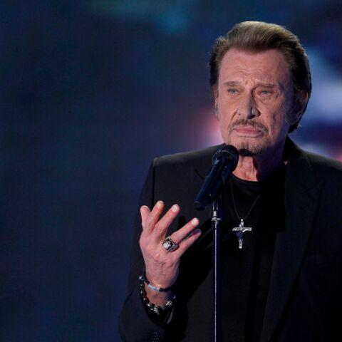 Johnny Hallyday ne chantera pas pour les victimes des attentats