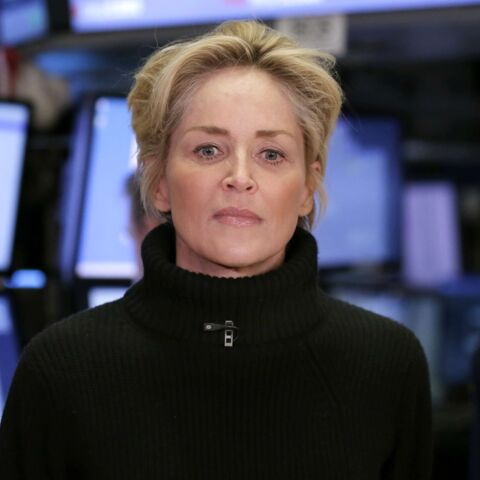 Sharon Stone portée disparue