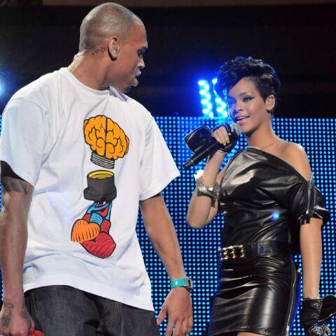 Rihanna, l'amour en musique avec Chris Brown