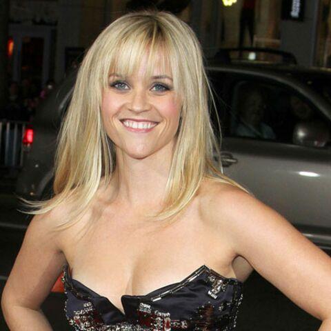Reese Witherspoon attend son troisième enfant