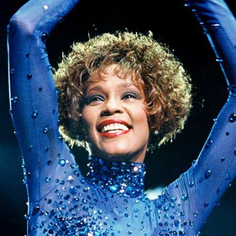 Fashion flash-back – Whitney Houston